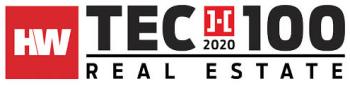 2020 HW Tech100 Real Estate winner: FundingShield