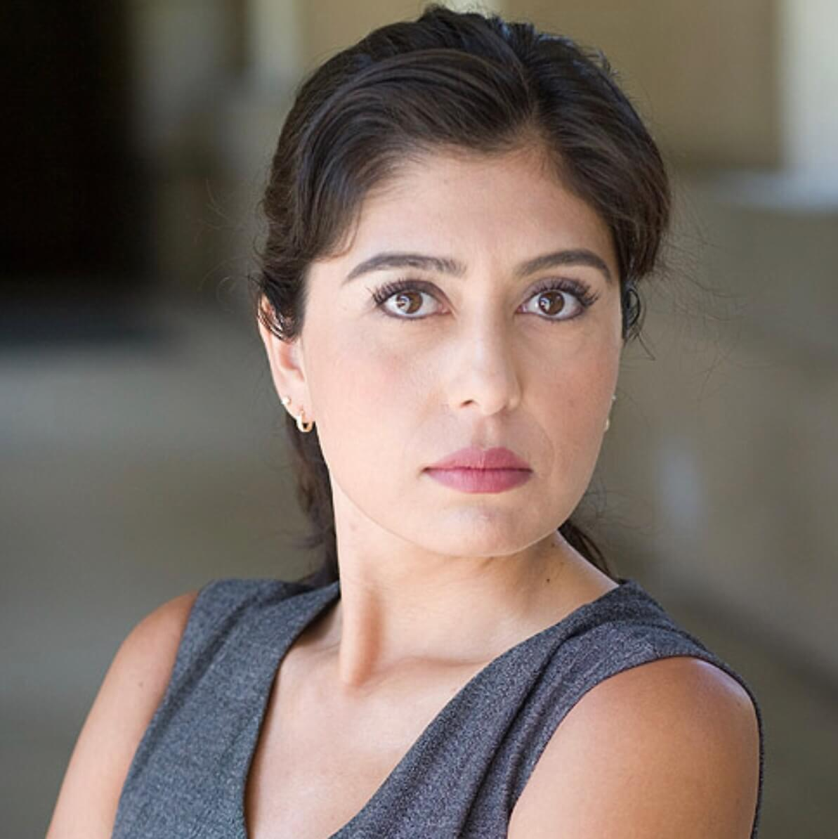 Patricia Suazo