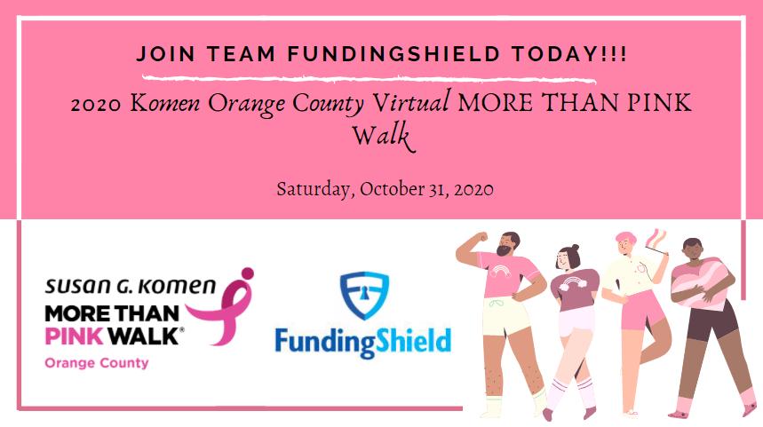 Join Team FundingShield