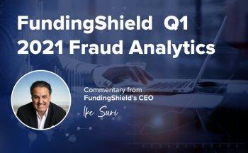 Funding Shield Wire Fraud Analytics 2021