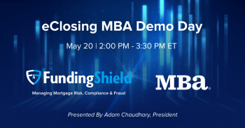 eClosing MBA Demo Day
