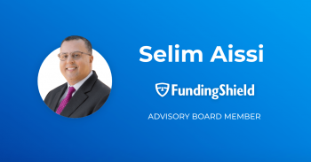 Selim Aissi, Former SVP and CISO of ICE Mortgage Technology (F/K/A Ellie Mae), joins FundingShield Advisory Board.